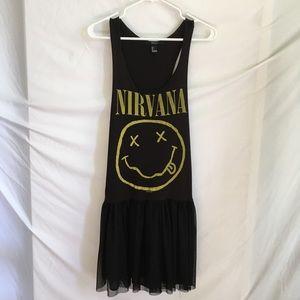 Forever 21 | Nirvana | Women Dresses | Black